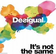 desigual-policy
