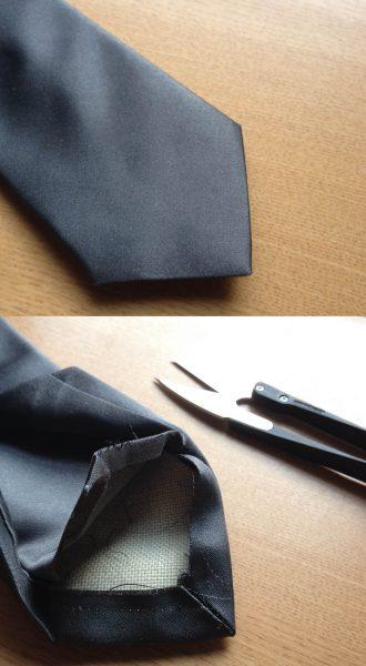 贈りものとしては鉄板アイテムなネクタイ